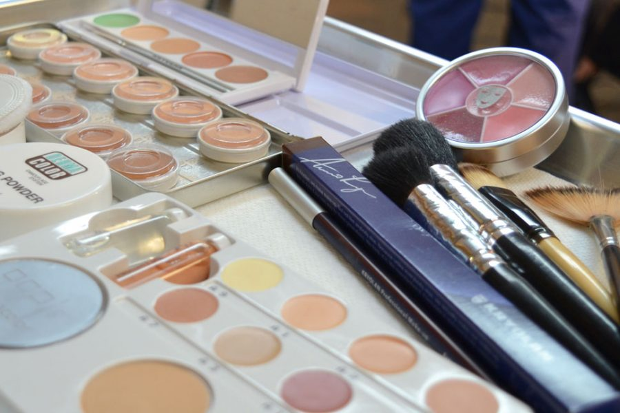 makeup classes in Pembroke Pines