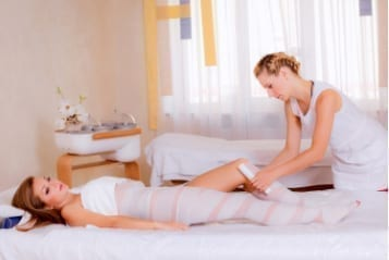 2-HR Body Wrapper CEU's