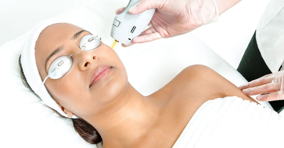 Benefits of a Dual License: Skincare & Laser Technician